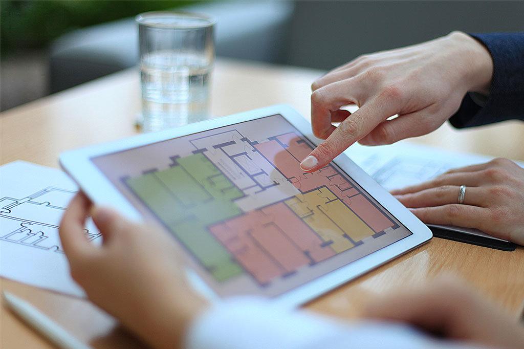Raumplanung atrium baubetreuung for Raumplanung wohnung